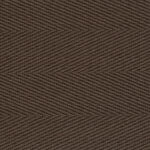 Peat Cotton Herringbone