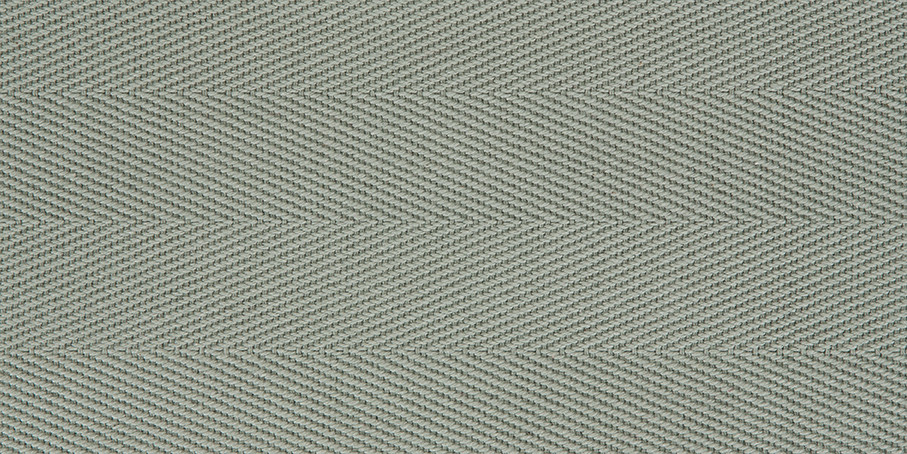 Aluminium Cotton Herringbone