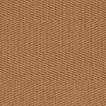 Camel Cotton Herringbone