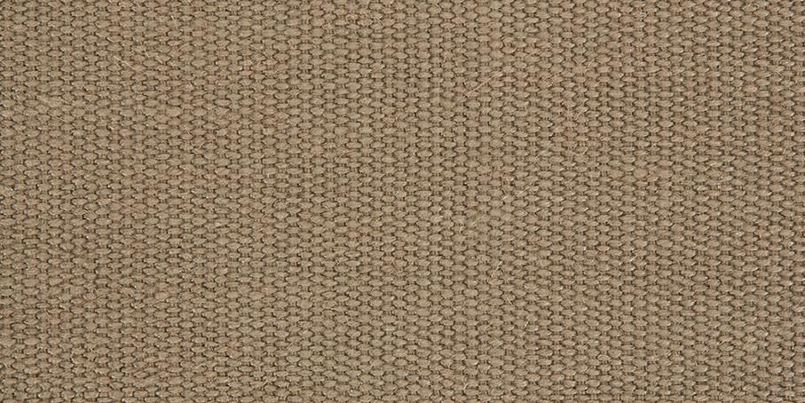Rhino Brown Linen Basketweave