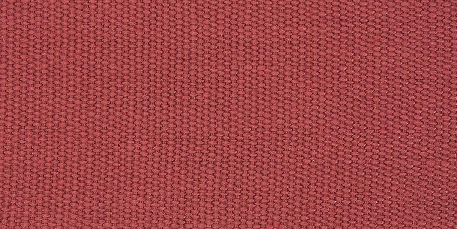 Cherry Linen Basketweave